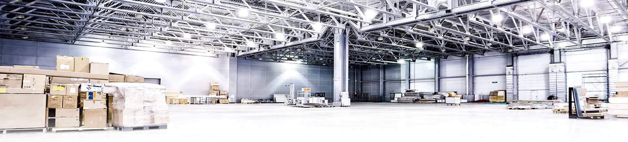 Fimag LED Industriebeleuchtung